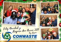 Photo Booth – CONWASTE