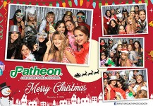 Photo Booth – Patheon