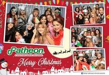 Photo Booth – Patheon