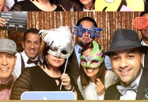 Photo Booth – ECOLAB (Video)