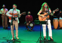 Hermanos Sanz – Concierto Virtual 2020