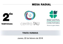 Iniciativa Comuitaria / Centro TAU – Loiza