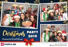 BPPR Christmas Party 2019