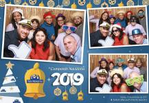 Tres Monjitas – Navidad 2019