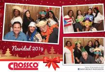 Crossco – Navidad 2019