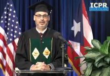 ICPR Junior College – Graduación 2021 Manatí