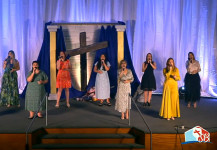 ICDC Sierra Bayamón – Concierto Virtual Semana Santa