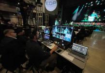 EDP University – Streaming Graduación