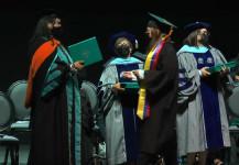 EDP University – Graduación Enfermería