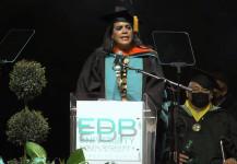 EDP University – Graduación General